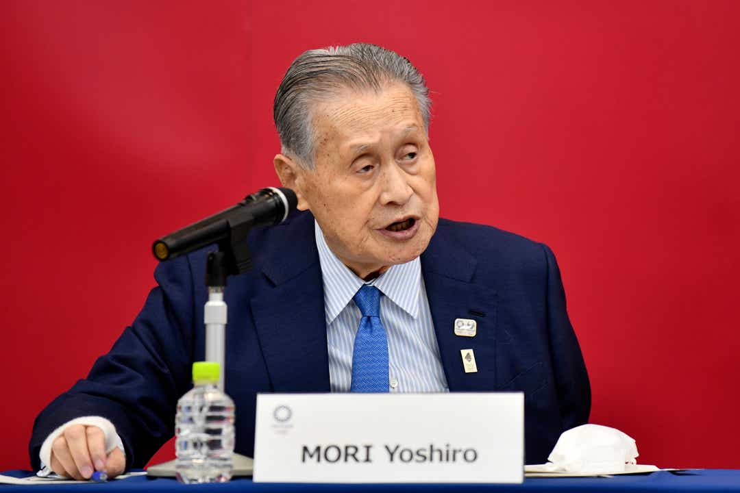 Tokyo Olympics will be canceled, not delayed, if coronavirus pandemic still poses threat in 2021, top official says 1
