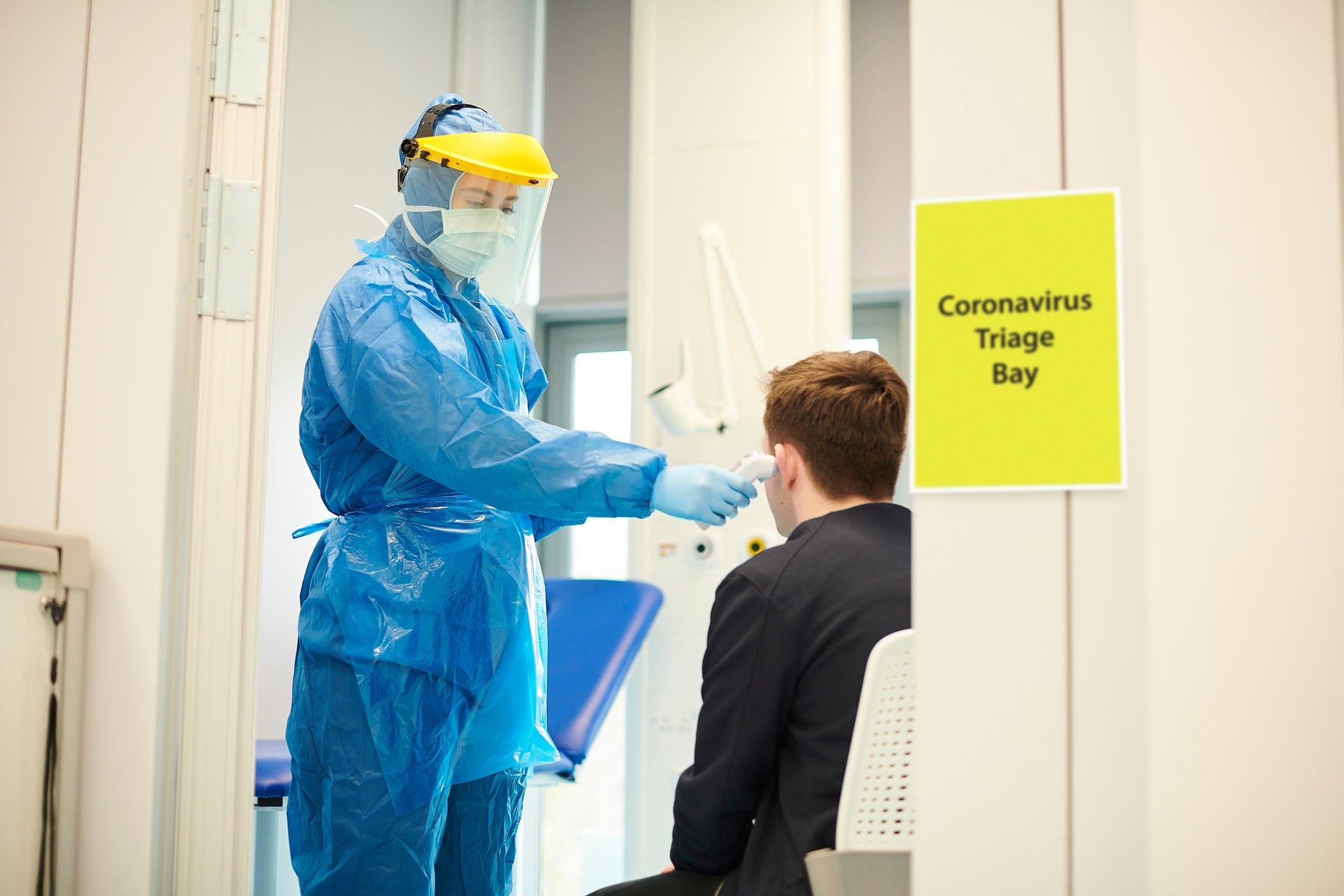 Photo of European doctors warn rare kids' syndrome may have coronavirus tie | Maria Cheng