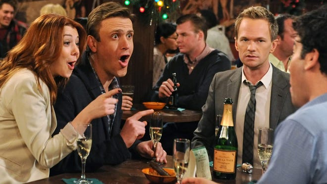 """""""How I Met Your Mother"""" is finally getting a sequel, and here's everything you need to know about it."""