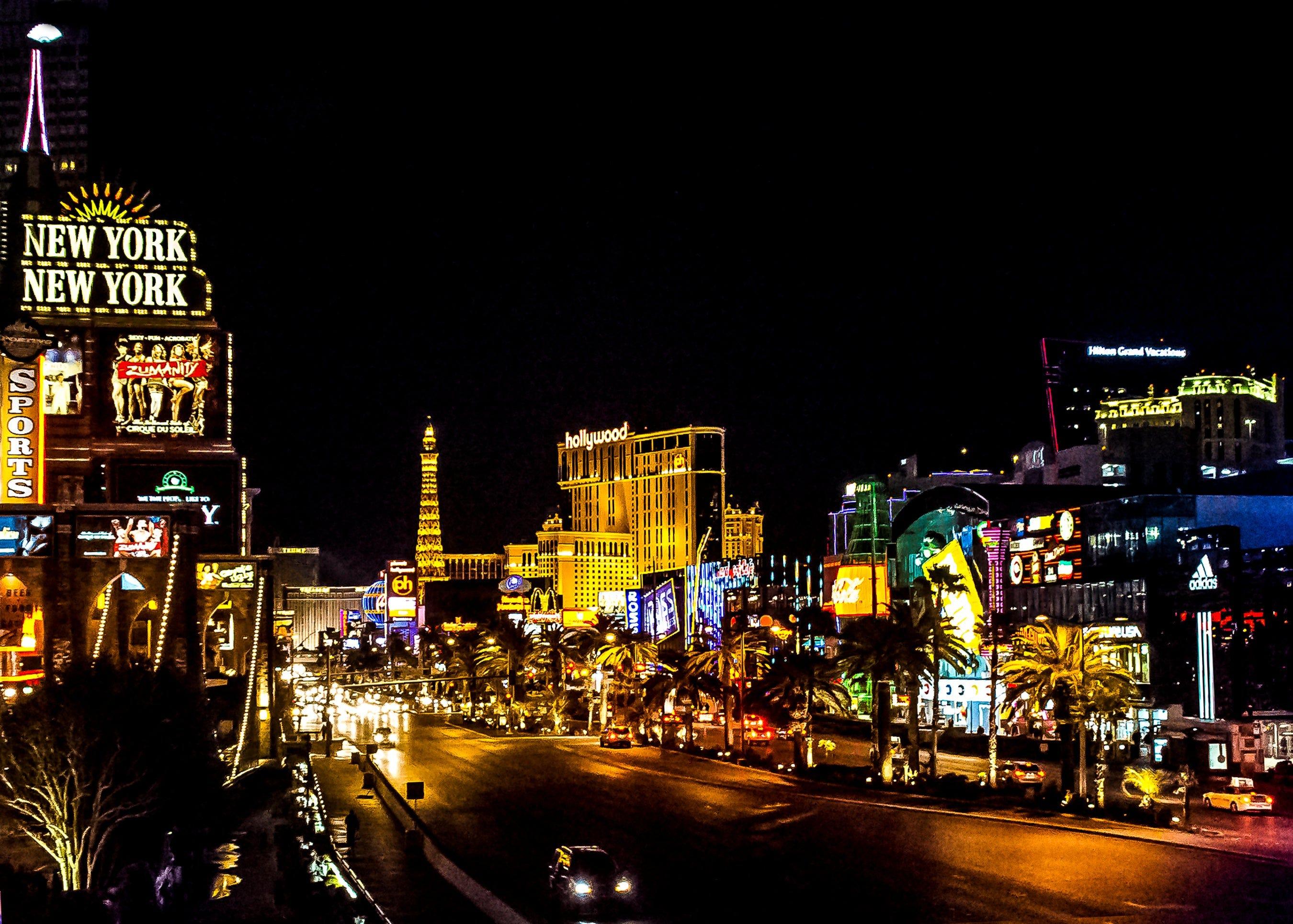 Station Casinos Resorts May Not Reopen Four Properties In Las Vegas