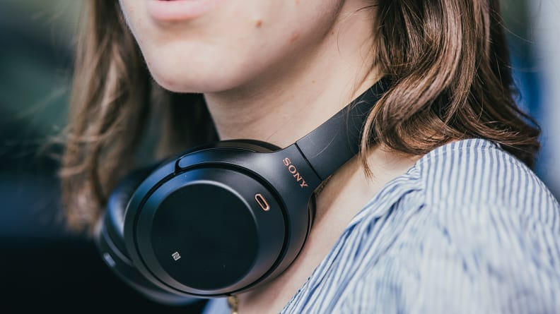 These Sony noise-canceling headphones just dropped to their lowest price ever