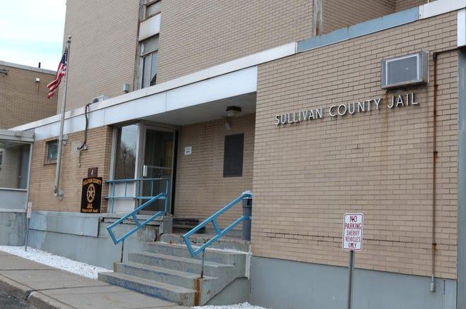 Sullivan County Jail