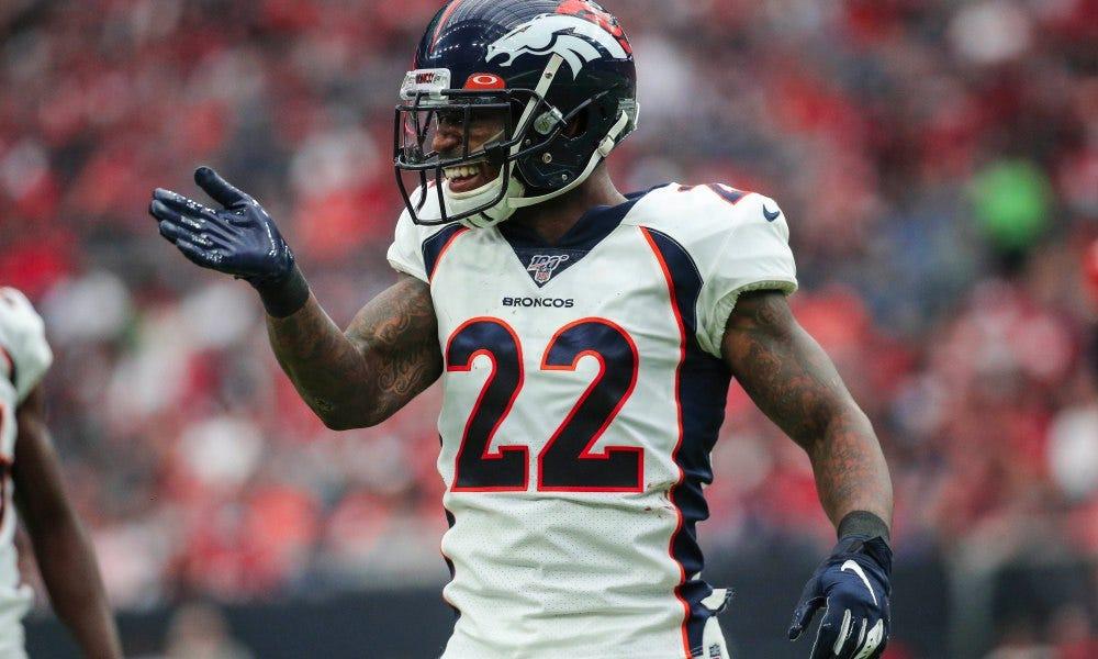 Broncos  Kareem Jackson says NFL  making example of us  for COVID-19 protocol violations