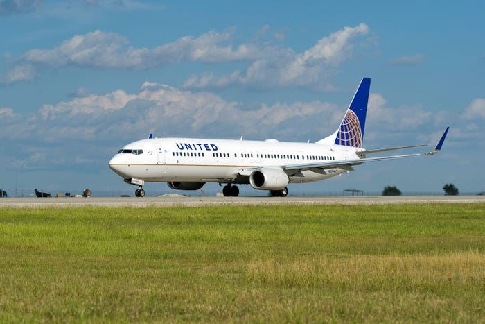 Double whammy: United says coronavirus surges and new quarantine rules are denting travel demand – again
