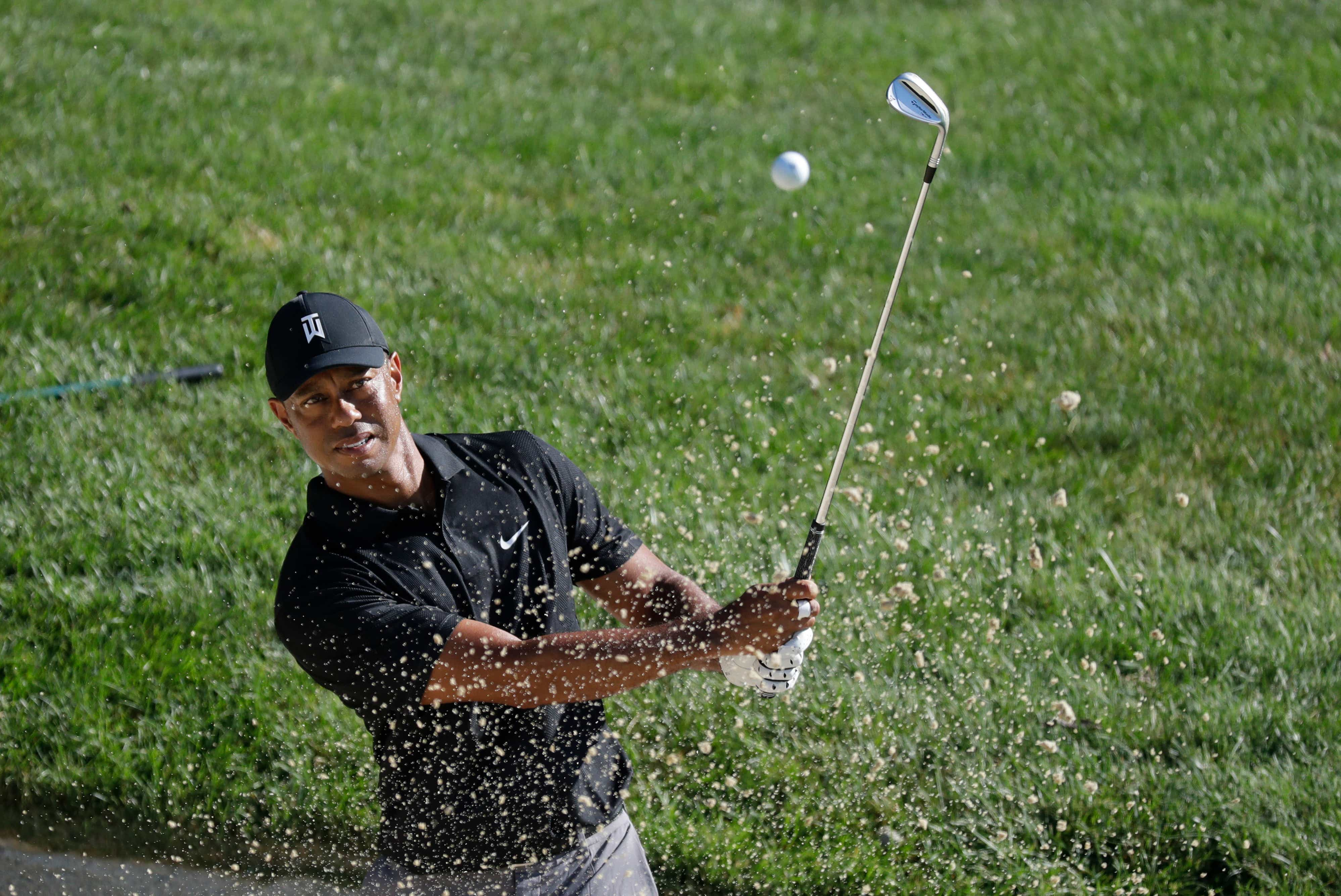 Will Tiger Woods Play At Wgc Fedex St Jude Invitational In Memphis