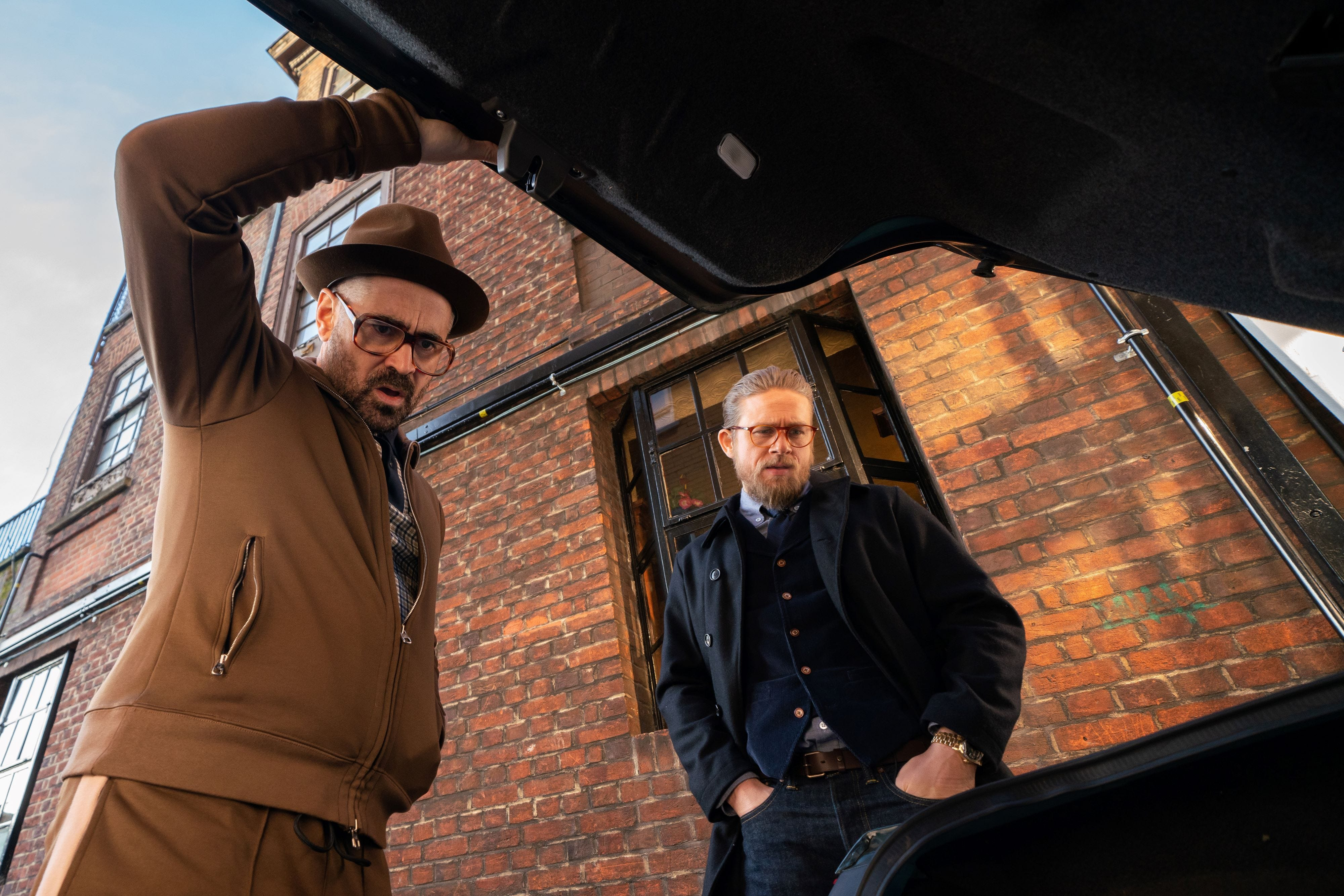 Movie review:  The Gentlemen  brings out the richness of Guy Ritchie s moviemaking style
