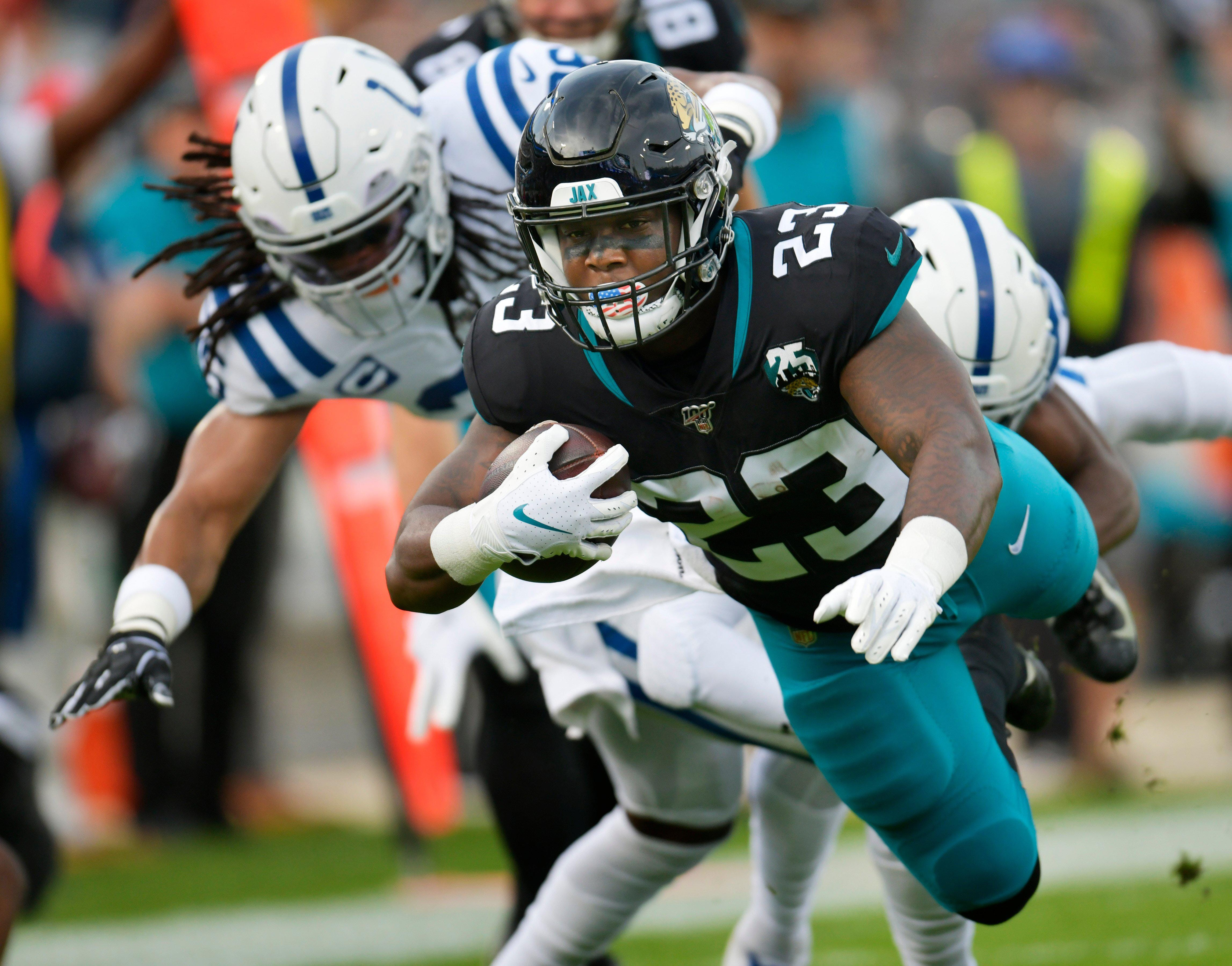 Report: NFL running back expected to miss entire season because of lingering COVID-19 issues