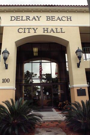 Delray Beach City Hall