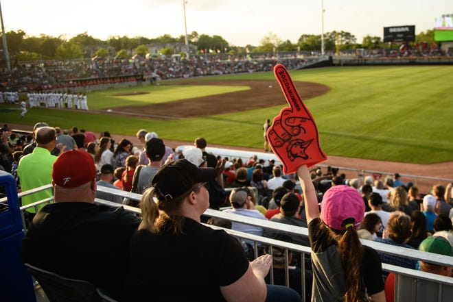 The Fayetteville Woodpeckers completed their inaugural season ranked third among Carolina League teams in total attendance with 246,961 entering Segra Stadium. The 2020 season remains in limbo.