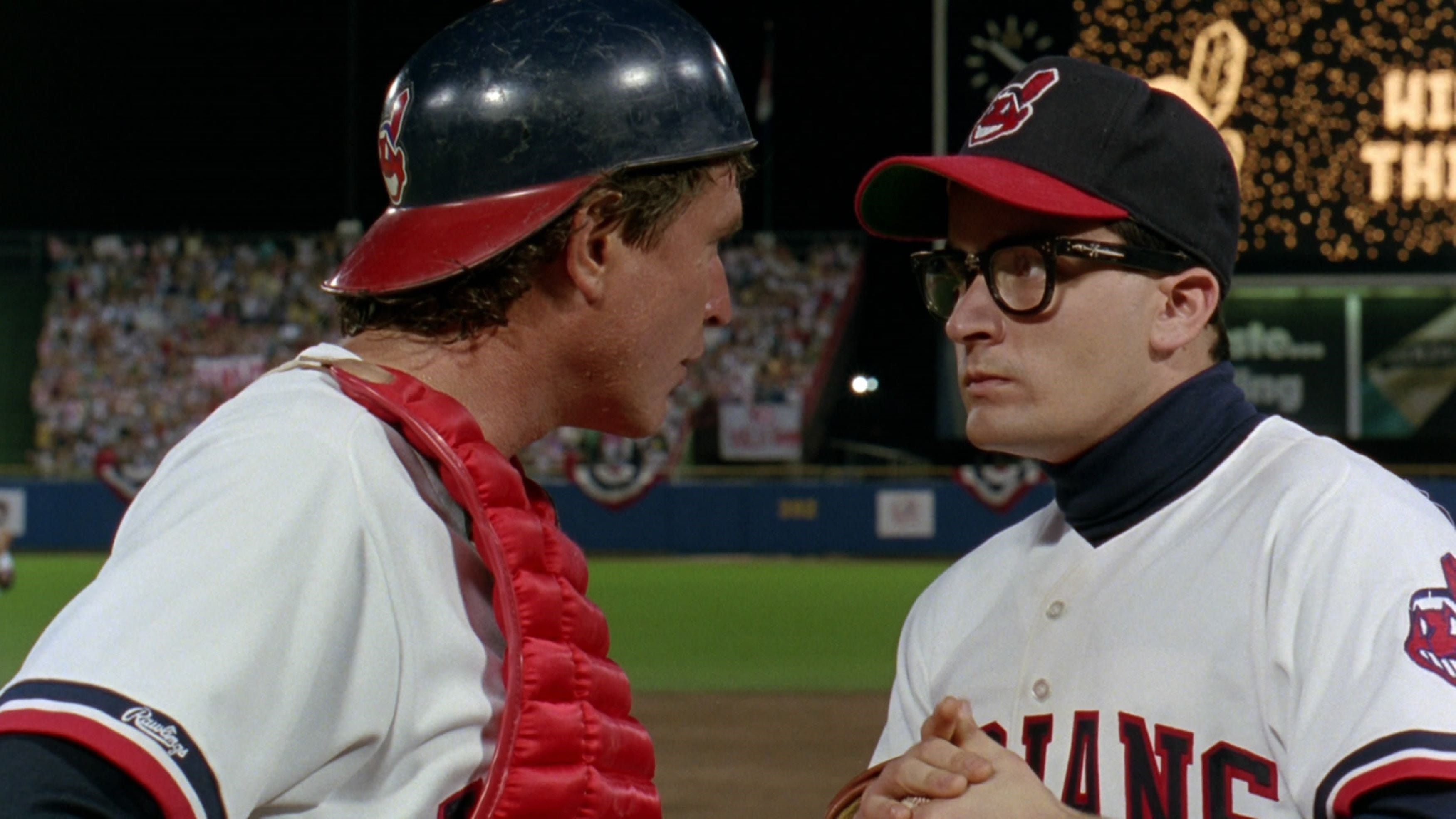 Symkus column: America s national pastime goes to the movies