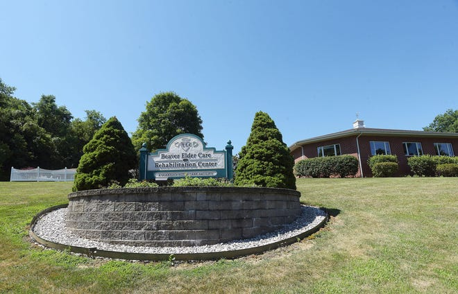 Beaver Elder Care and Rehabilitation Center