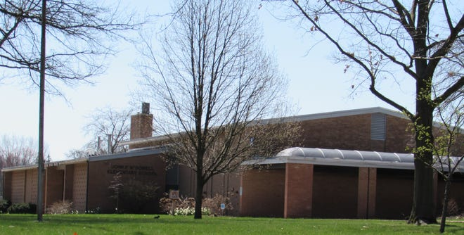 Community tours of McDowell Early Learning Center (pictured) and East Woods Intermediate School will take place from 1 to 3 p.m. on Sept. 19.