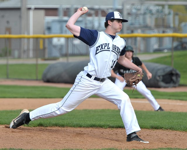 Hudson Baseball Team Honors Top Players From The Previous Decade