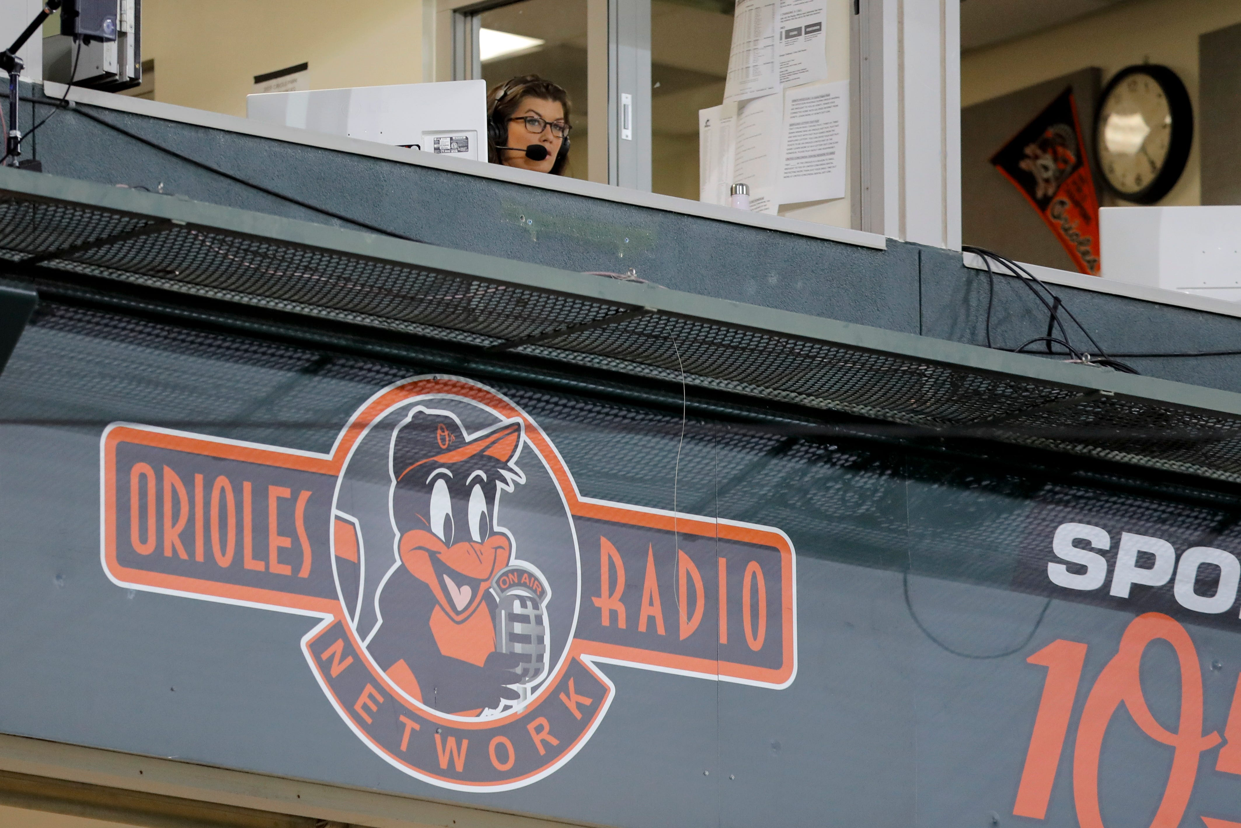 Melanie Newman, Jessica Mendoza to call ESPN s first all-female MLB broadcast on Sept. 29