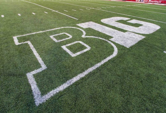 Big Ten presidents move to verge of not playing college football this fall due to coronavirus concerns