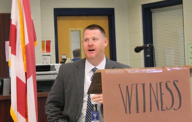 Attalla City Schools Superintendent Jeff Colegrove hopes to have the full amount of over $2 million in COVID relief funds his system is slated to receive later this year after the application process due date of August 23.