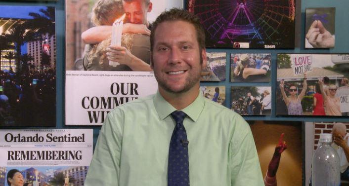 Joel Greenberg, indicted tax collector tied to Florida Rep. Matt Gaetz, working on plea deal