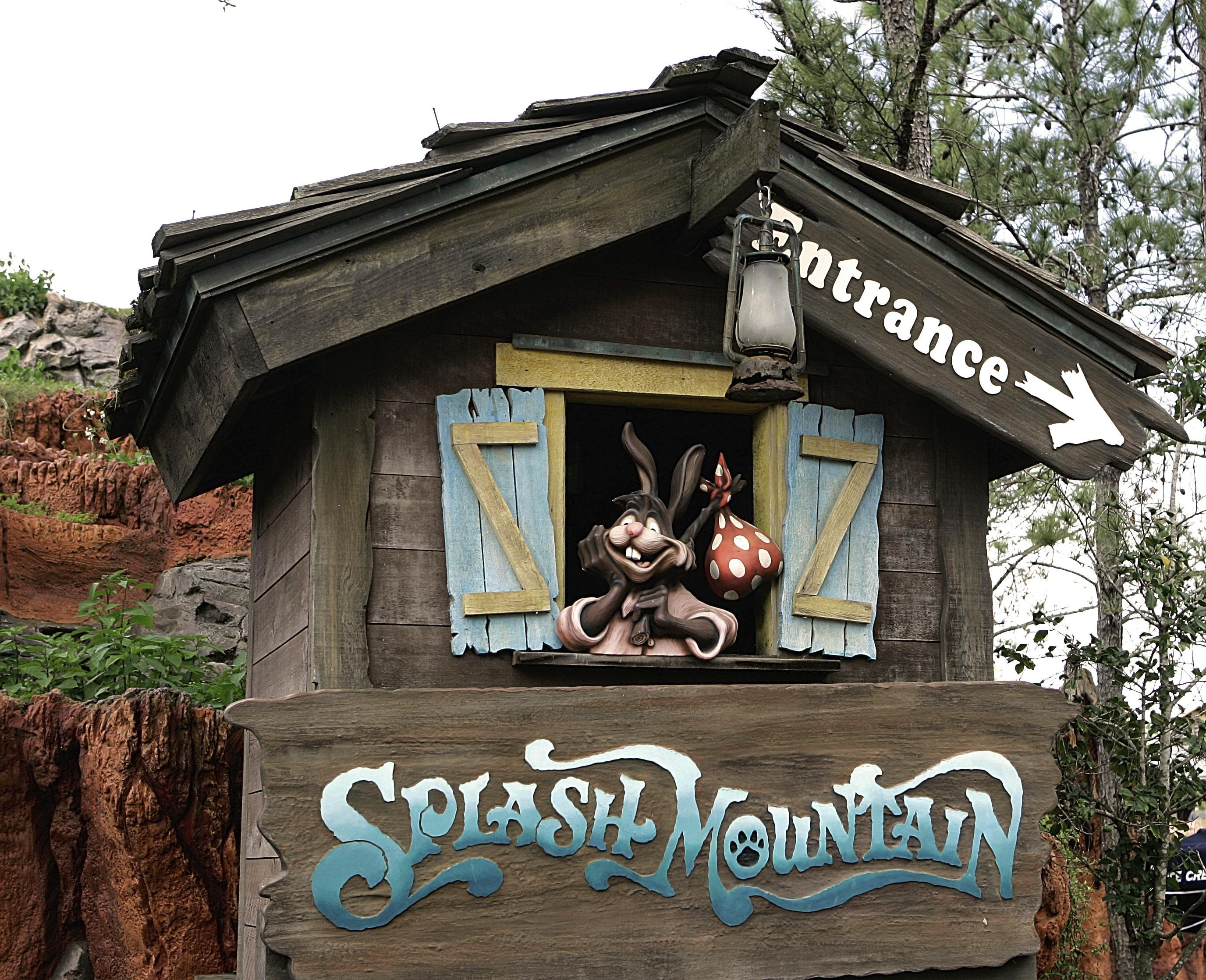 Disney World  wokeness  column on Splash Mountain, Jungle Cruise, other changes stirs Twitter debate
