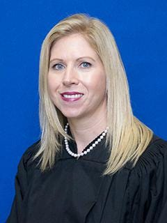 Palm Beach County Circuit Judge Jessica Ticktin