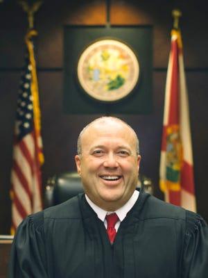 Circuit Judge J. Layne Smith