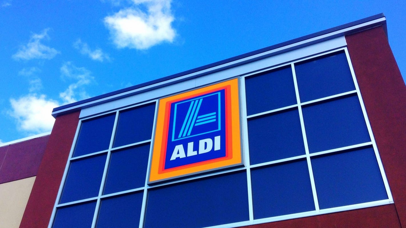 Aldi unveils Advent calendar collection coming November 4 with wine, beer, hard seltzer, cheese, pet treats and more