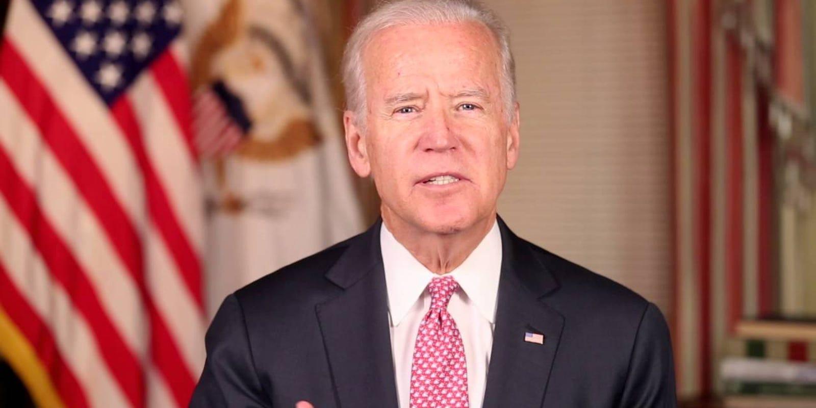 Democratic Convention Video Joe Biden S Granddaughters