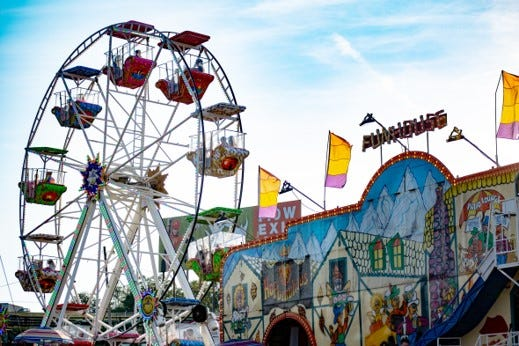 The Guernsey County Fair Board has voted for a full fair in 2021. It will include the return of midway rides, food vendors and live entertainment.