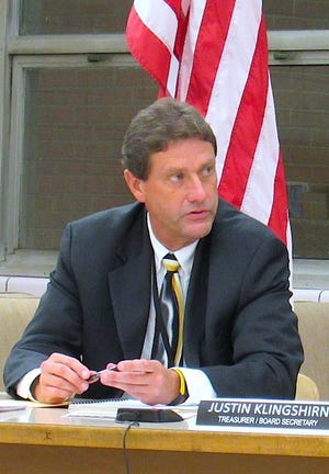 Cuyahoga Falls CIty School District Superintendent Dr. Todd Nichols recently returned to work after being out on sick leave for six weeks.
