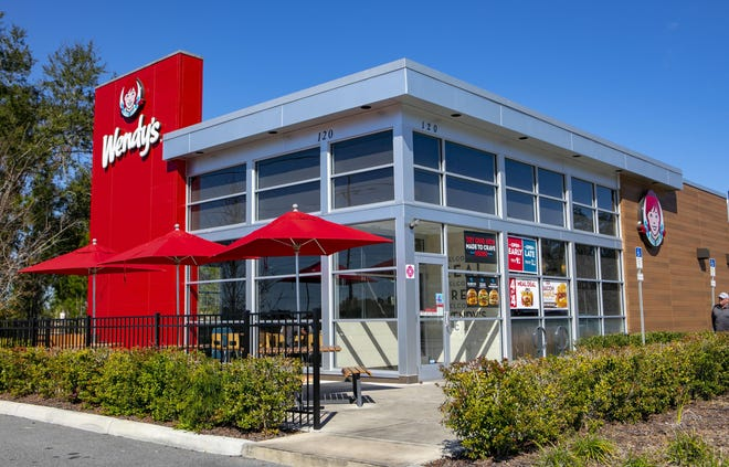 Wendy's plans to open 700 ghost kitchens across Canada, the United States and the United Kingdom by 2025.