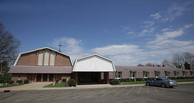 Progressive Auto Group is in line to purchase the 19,082 square-foot St. John Lutheran Church building, land, parking lot and adjoining property at 1900 Wales Road NE in Massillon.
