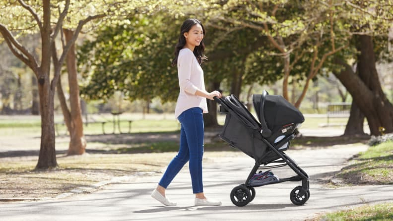 These are the best Prime Day 2020 deals on strollers, toys and other baby products