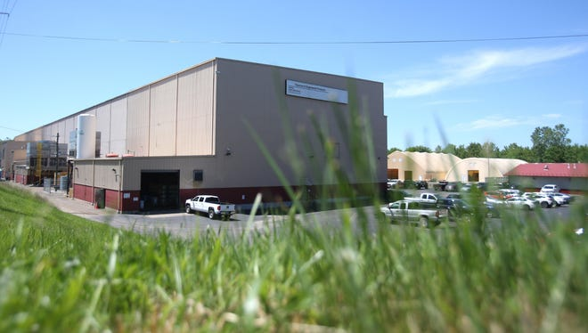 The RMI Titanium complex, now part of Howmet Aerospace, is adding jobs and equipment with the help of local and state tax assistance.