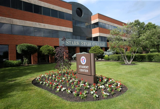 Stark State College In Jackson Township