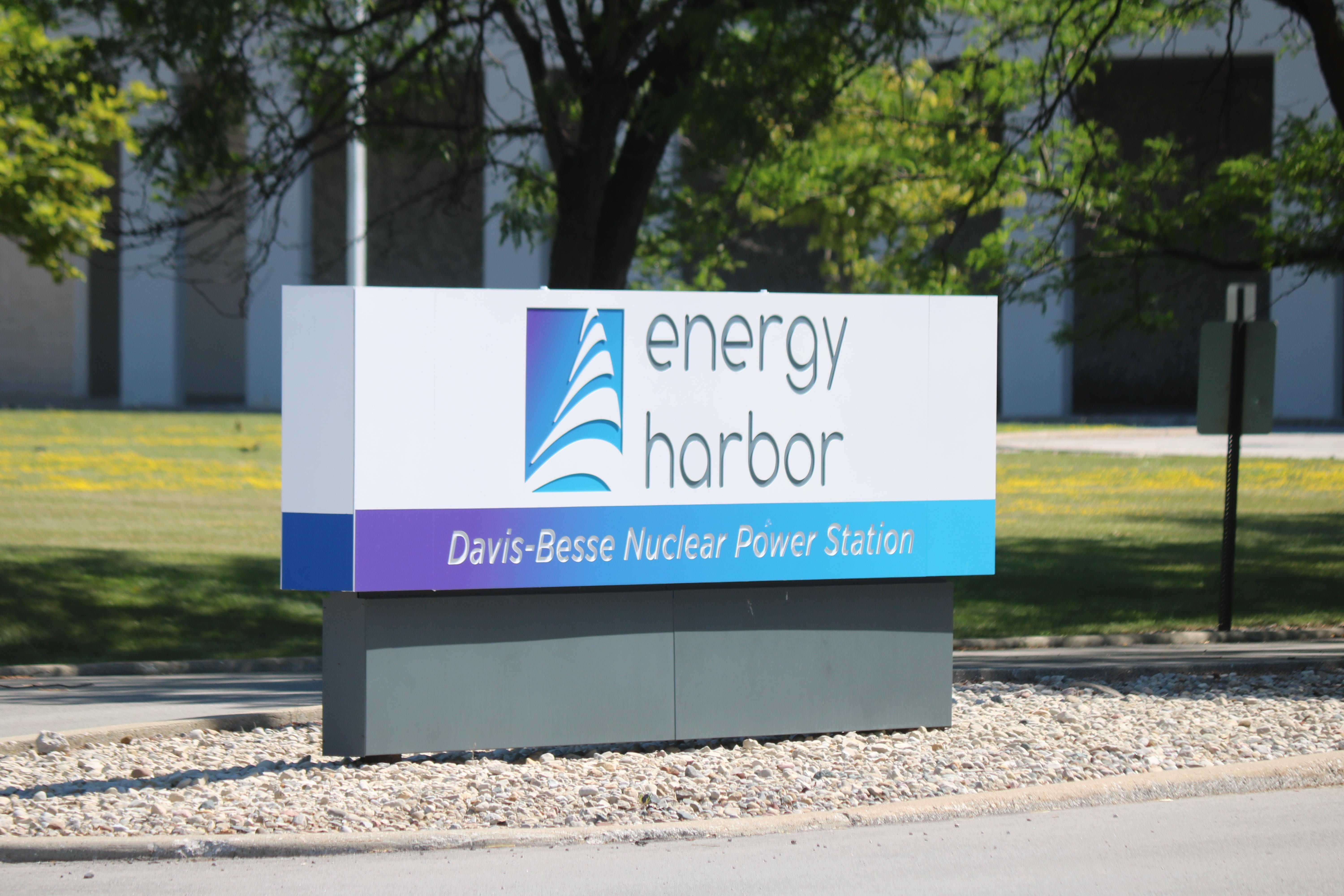 Akron-based Energy Harbor, formerly FirstEnergy Solutions, is almost through the process to emerge from bankruptcy independent of FirstEnergy Corp. It owns two nuclear power plants in Ohio.