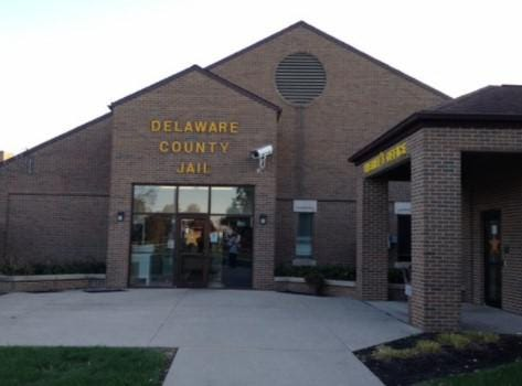 Delaware County Jail