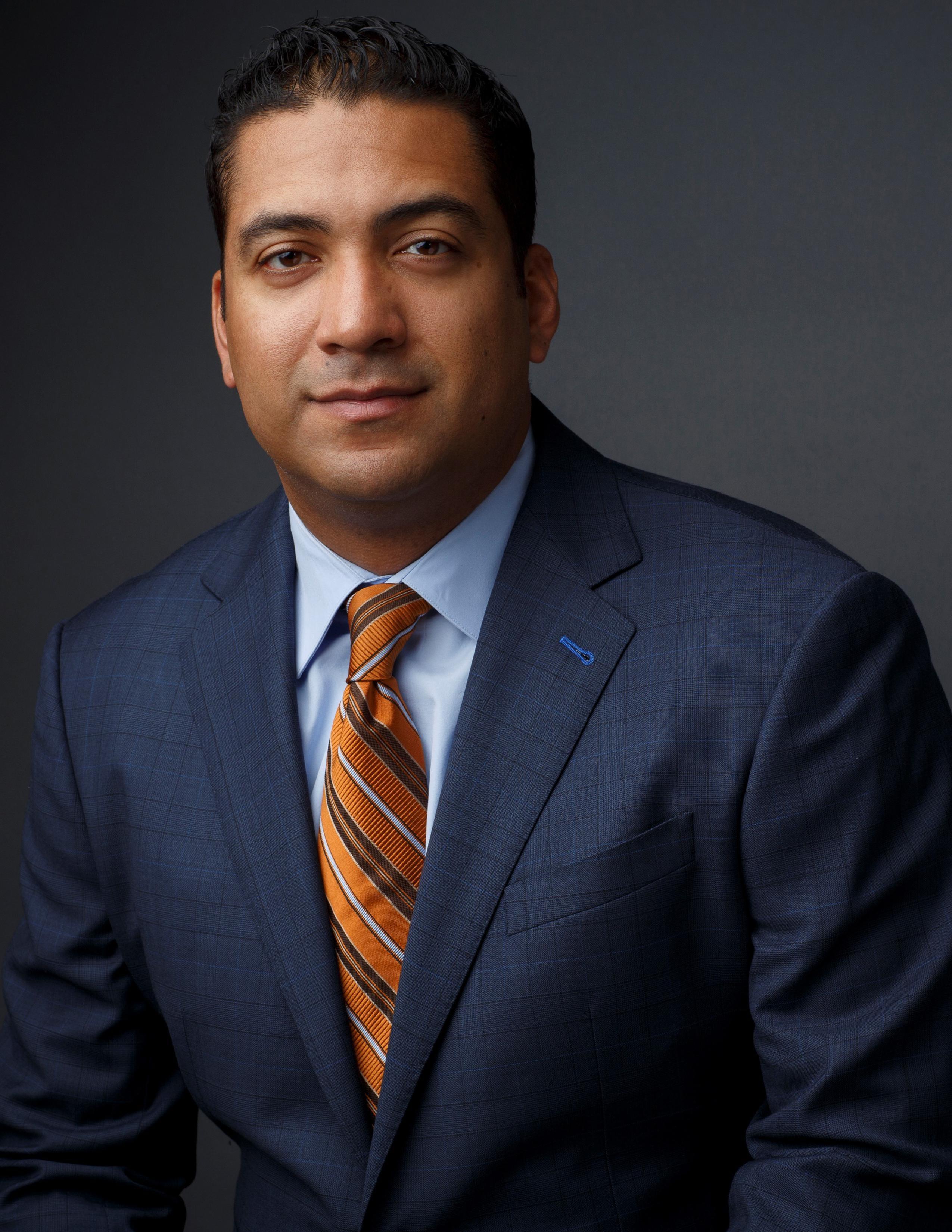 Lobbyist Juan Cespedes