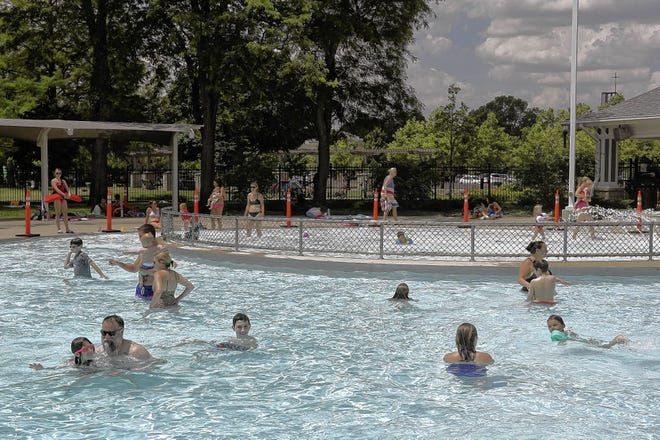 Upper Arlington plans to operate all three municipal swimming pools this season and will allow up to 300 patrons at one time.A year ago, the Devon and Tremont pools were open with attendance capped at 100 before being increased to 150.. The Reed Road Water Park, which was closed last year, also will be open.