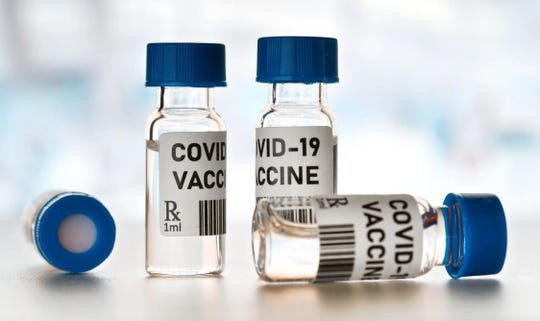 Pfizer reports 'potential' of COVID-19 candidate vaccine after expanding trial to 44,000 people