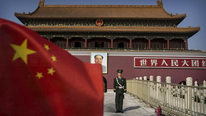 The Communist Party of China (CCP) turned 100 years old on July 1.