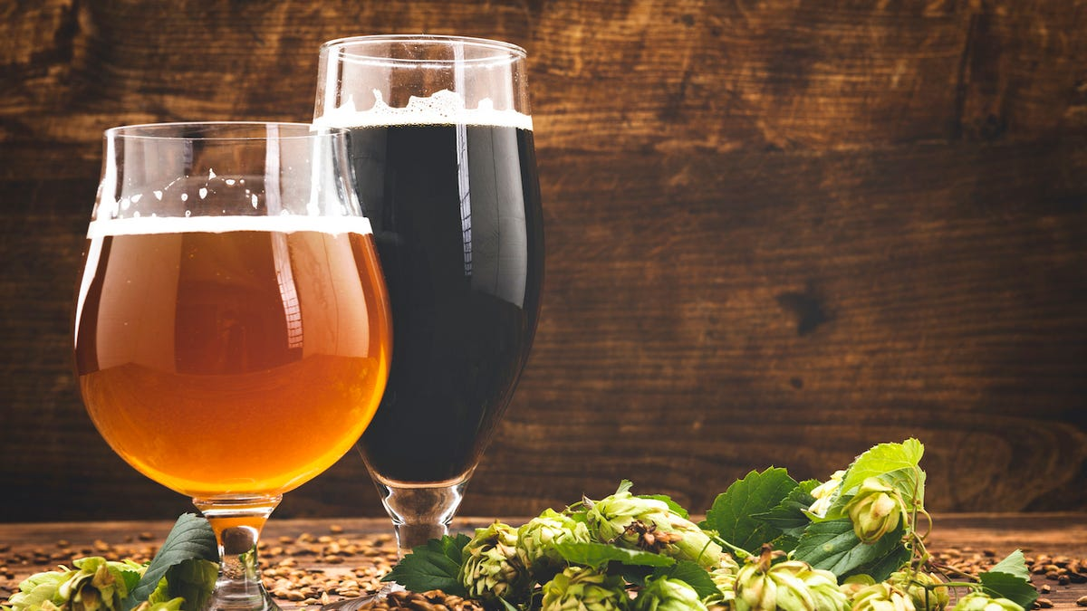 Stouts and IPAs dominate these 40 American craft beers considered among the most delicious