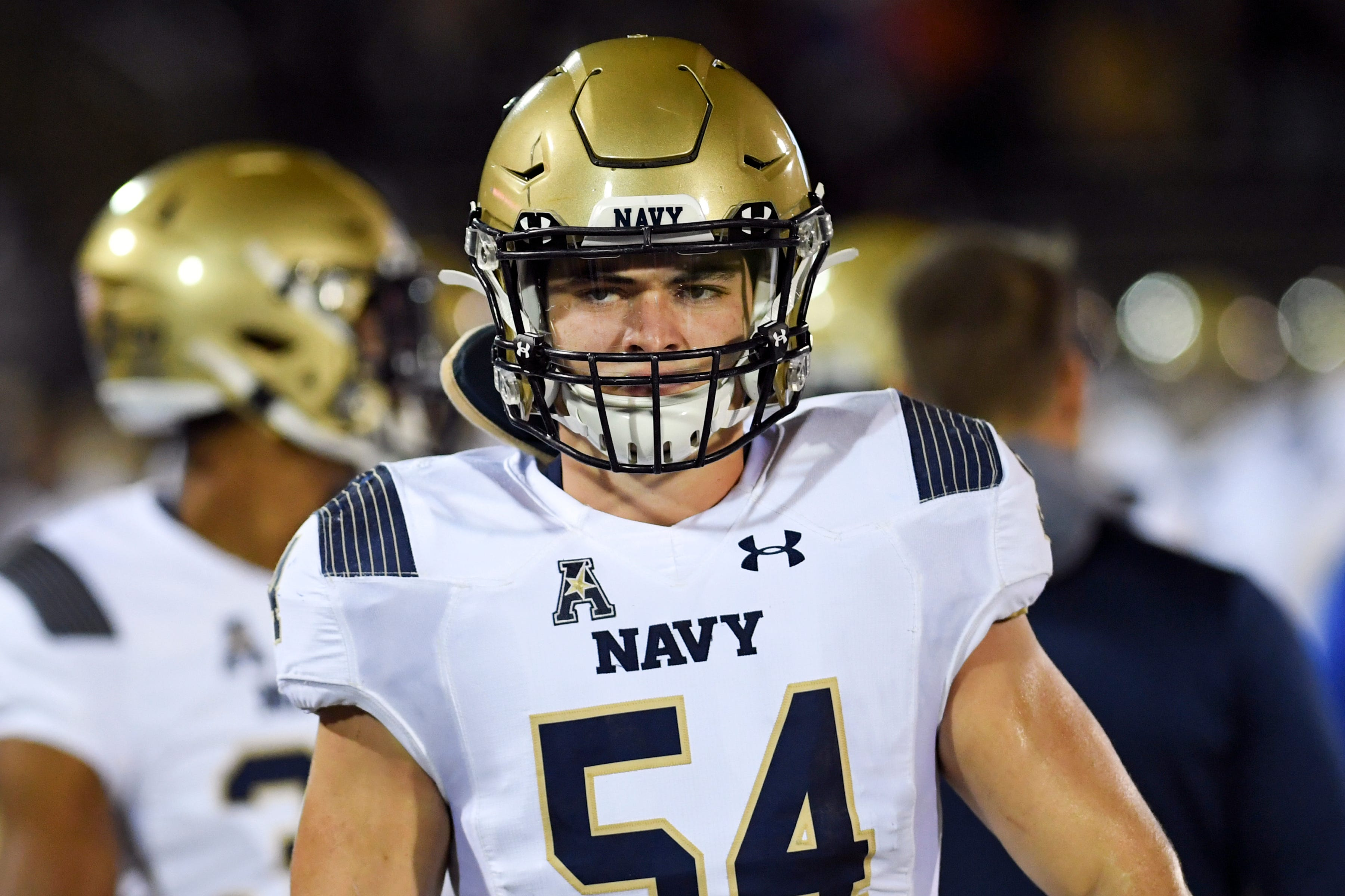 Scouting report: A look at the Navy Midshipmen, the next opponent for No. 2/3 Cincinnati