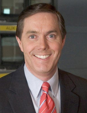 Steve Scully, an Erie native and the senior executive producer and political editor at C-SPAN, was scheduled to moderate the second presidential debate on Oct. 15 in Miami before it was canceled. C-SPAN suspended Scully indefinitely Thursday after he admitted to lying about his Twitter feed being hacked when he was confronted about a questionable exchange with former Trump aide Anthony Scaramucci.