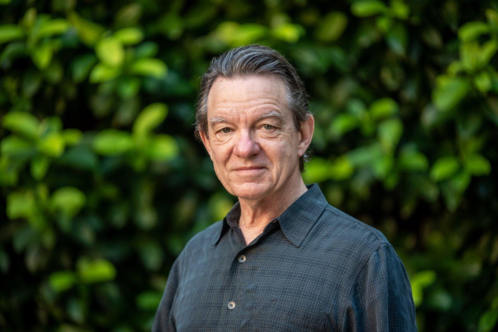 """""""They had been thinking about it (the 1918 pandemic) their entire careers,"""" Lawrence Wright says of the public health experts he contacted while researching his novel, """"The End of October."""""""