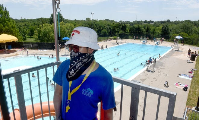 Columbia Parks and Recreation is having to open aquatic centers and pools later in the season due to staffing shortages. While it had a recent pool of applicants, the department needs at least 70 guards to open facilities.
