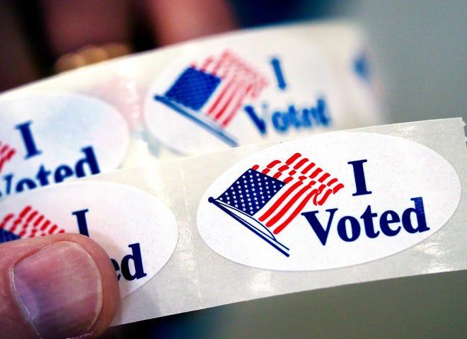 The town of Kittery recently identified an absentee ballot error.