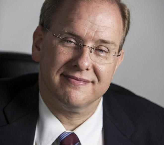 Rep. James Langevin