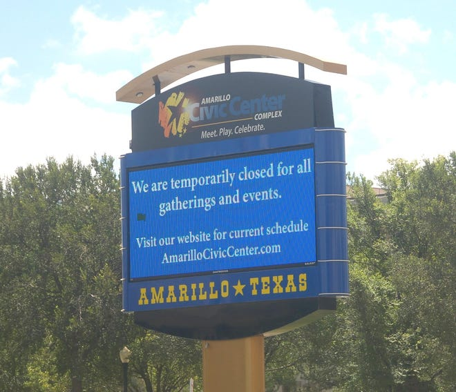 Amarillo city officials said any legislation facilitating efforts to fund Civic Center renovation and enhancement without impacting taxpayers would serve as a legislative priority during the 87th Texas Legislature.