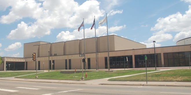 During Tuesday's meeting, the Amarillo City Council is expected to take action on a pre-development contract with Garfield Public/Private LLC for professional services related to the Amarillo Civic Center Complex.