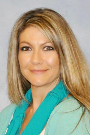 Gina Cathcart