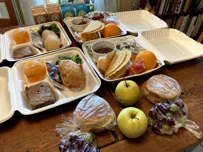 Smithville school district students will receive one free complete breakfast and lunch meal each day after the U.S. Agriculture Department approved the district's Lunch Money Now Program this school year.